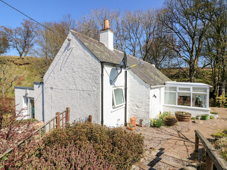 Margie Burn Cottage - Scottish Lowlands - 1072219 - photo 1