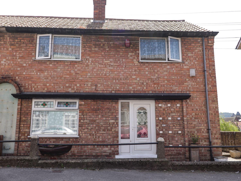 Freyja Cottage - North Yorkshire (incl. Whitby) - 1072343 - photo 1