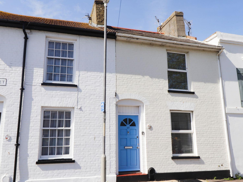 Poppy Cottage - Kent & Sussex - 1072349 - photo 1