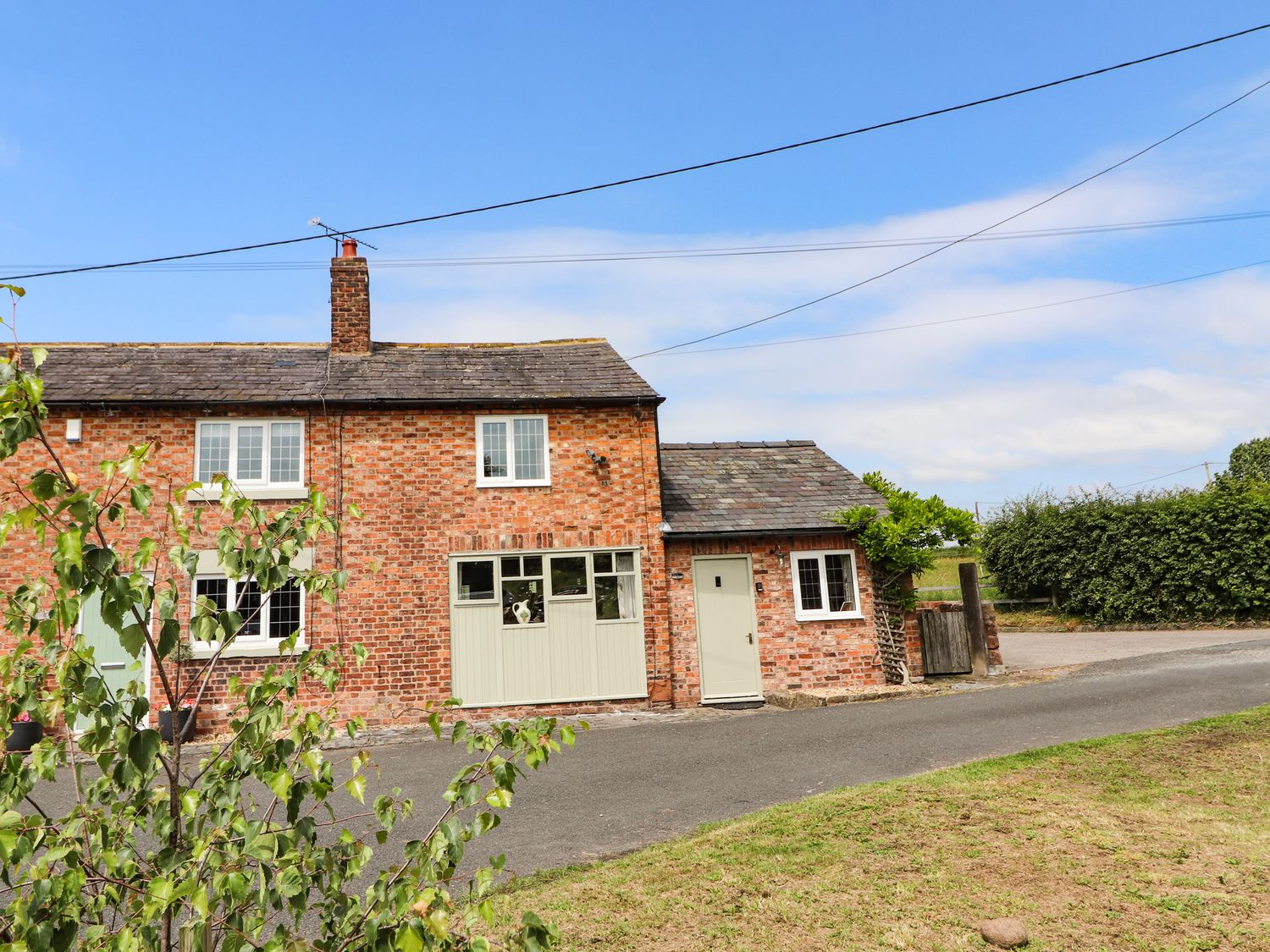 Mill Lane Cottage - North Wales - 1072424 - photo 1