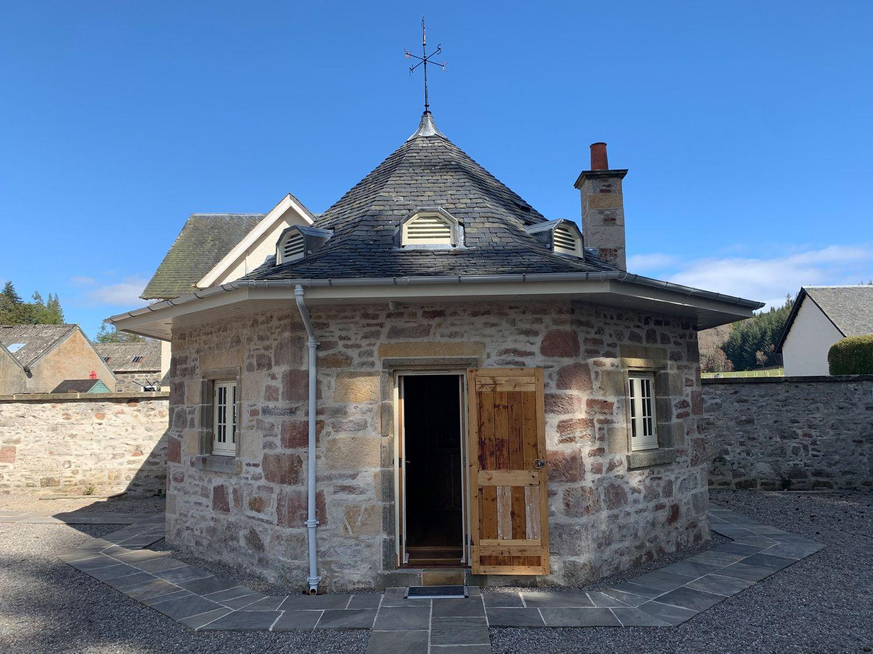 The Hen House - Scottish Highlands - 1072444 - photo 1