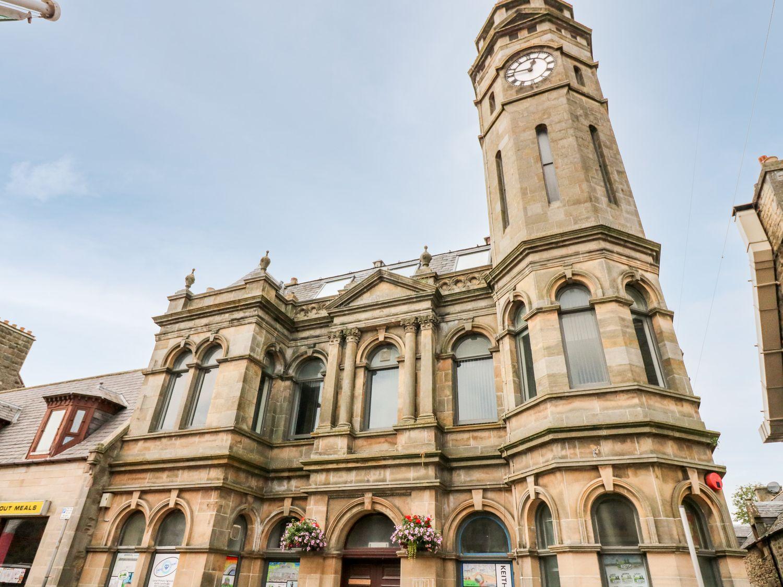 The Court Room - Scottish Lowlands - 1072540 - photo 1
