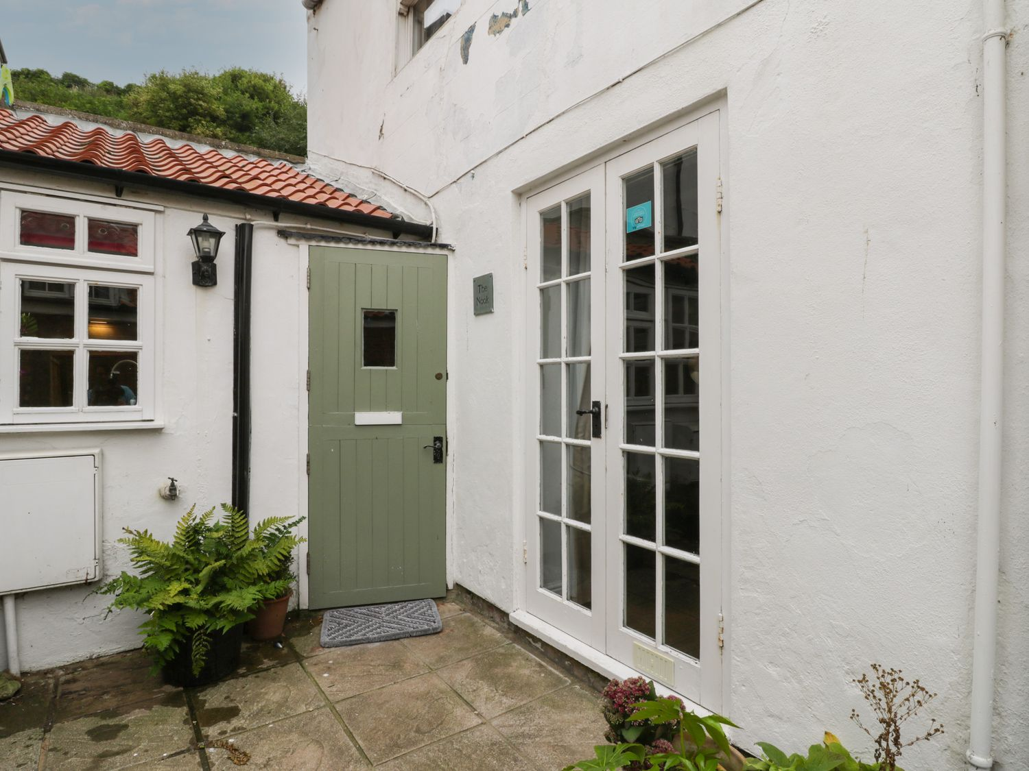 The Nook - North Yorkshire (incl. Whitby) - 1072568 - photo 1