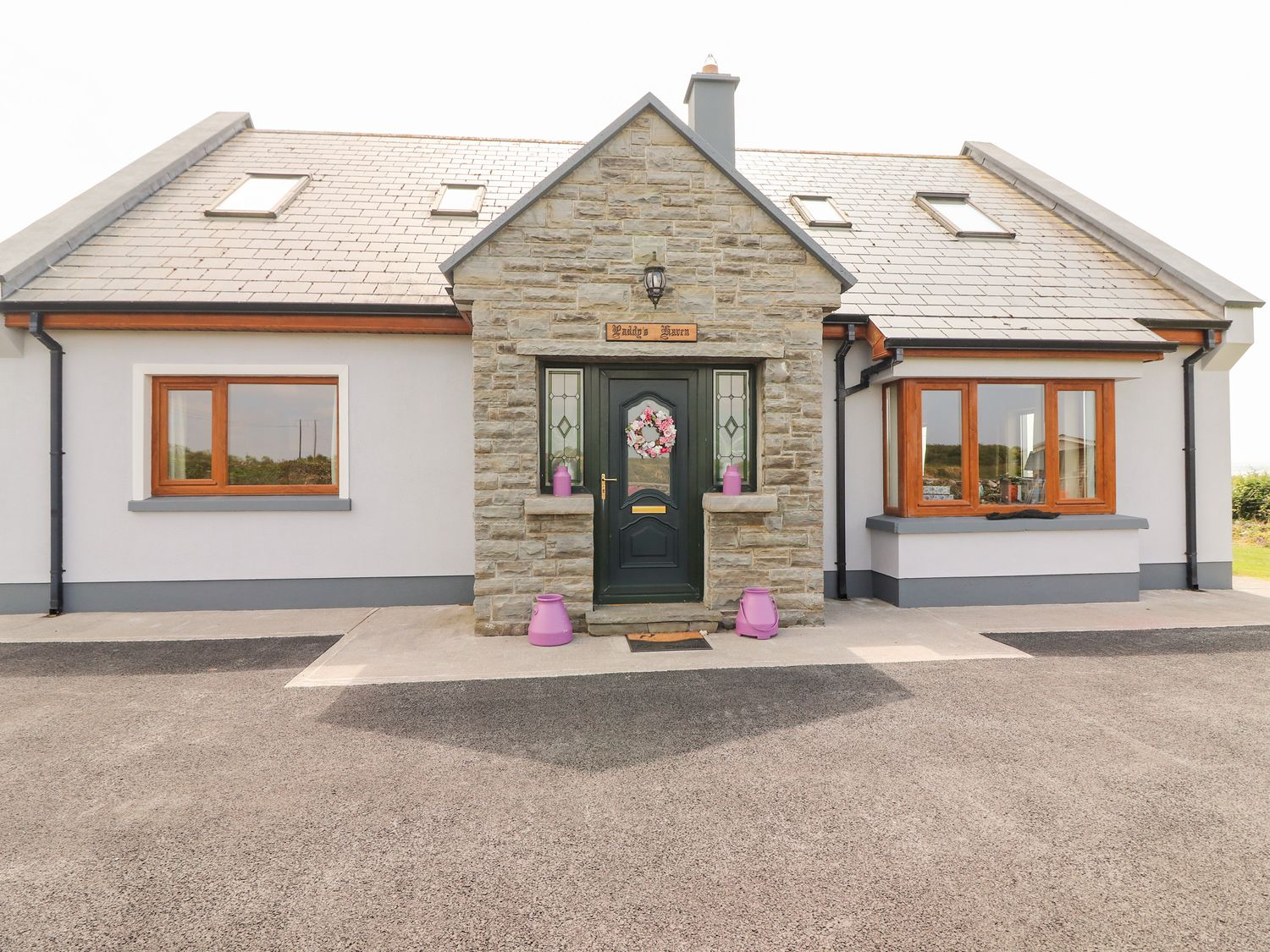 Paddy's Haven - County Clare - 1072699 - photo 1