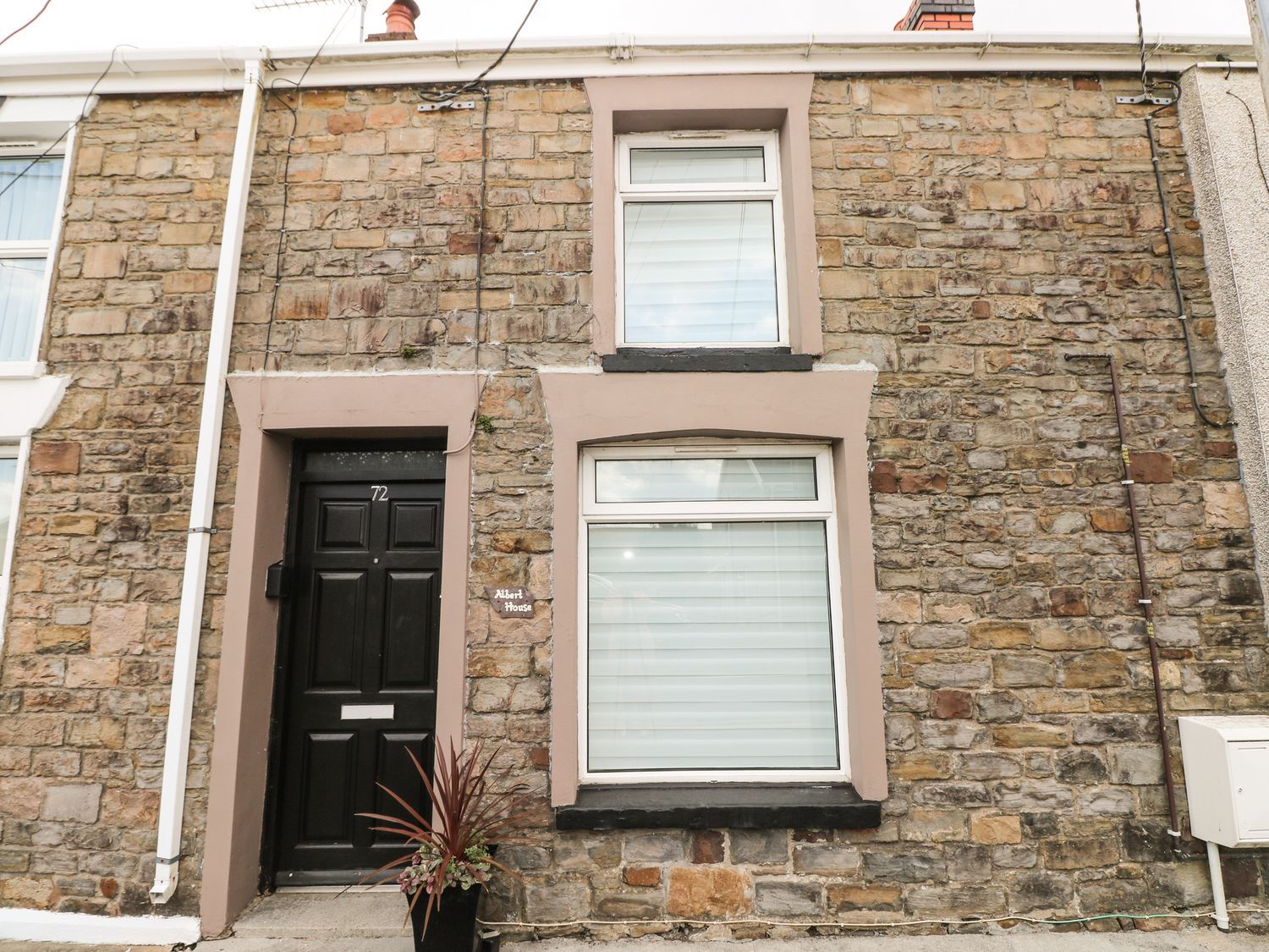 Albert House - South Wales - 1072731 - photo 1