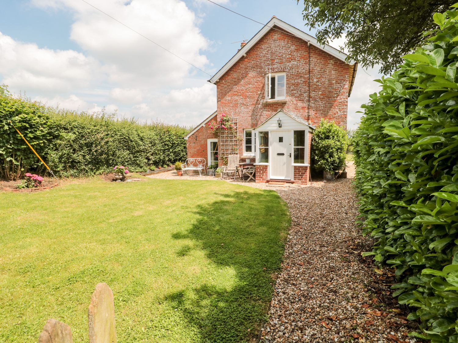 Old Rectory Cottage - Dorset - 1072821 - photo 1