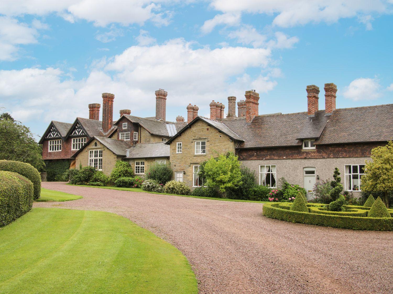 The Butler's Quarters - Shropshire - 1072828 - photo 1