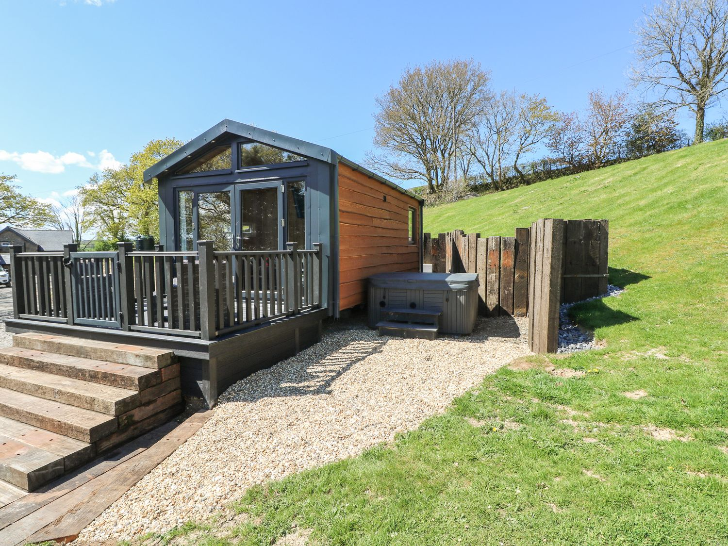 The Cabin - South Wales - 1072851 - photo 1