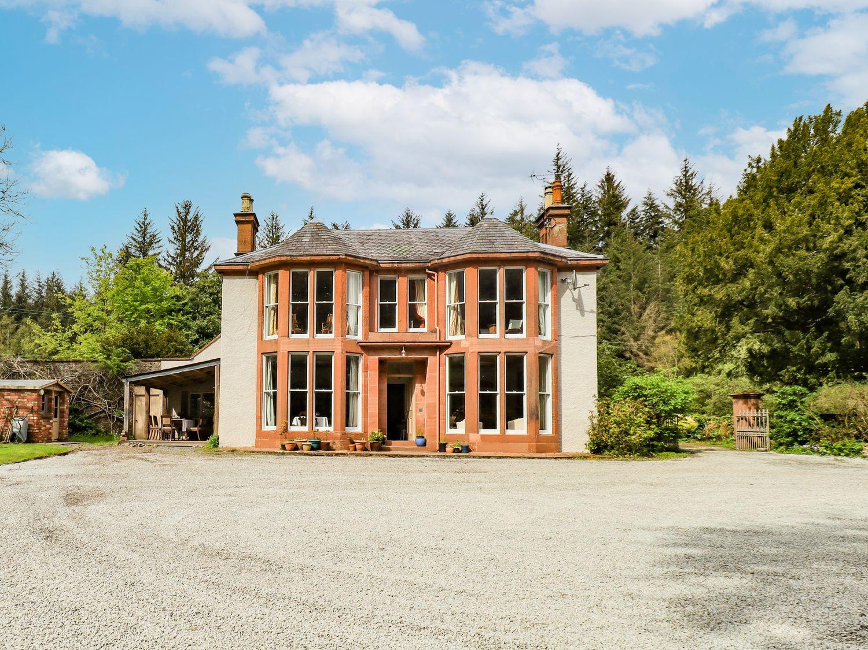 Milnton - Scottish Lowlands - 1073104 - photo 1