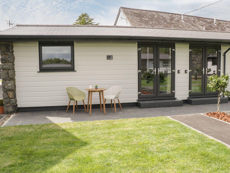 Lodge 8 - North Wales - 1073108 - photo 1