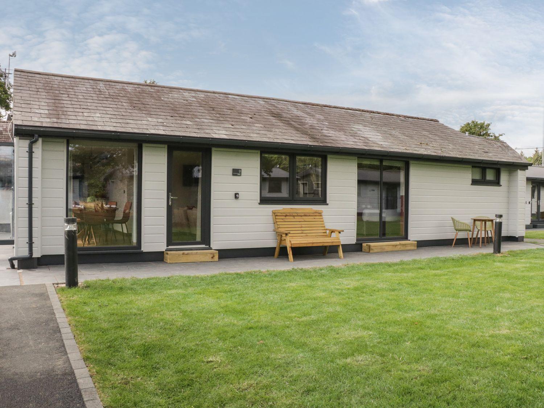 Lodge 9 - North Wales - 1073109 - photo 1