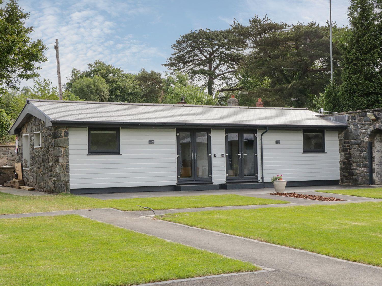 Lodge 10 - North Wales - 1073110 - photo 1