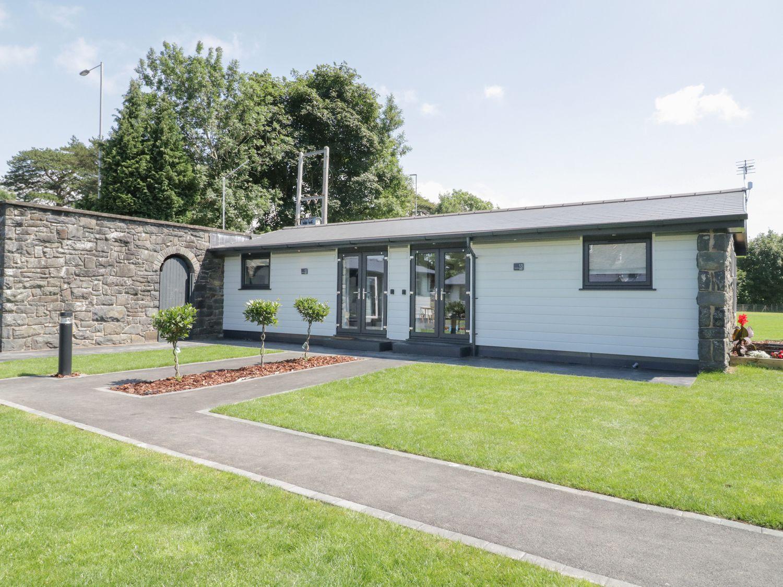 Lodge 12 - North Wales - 1073112 - photo 1