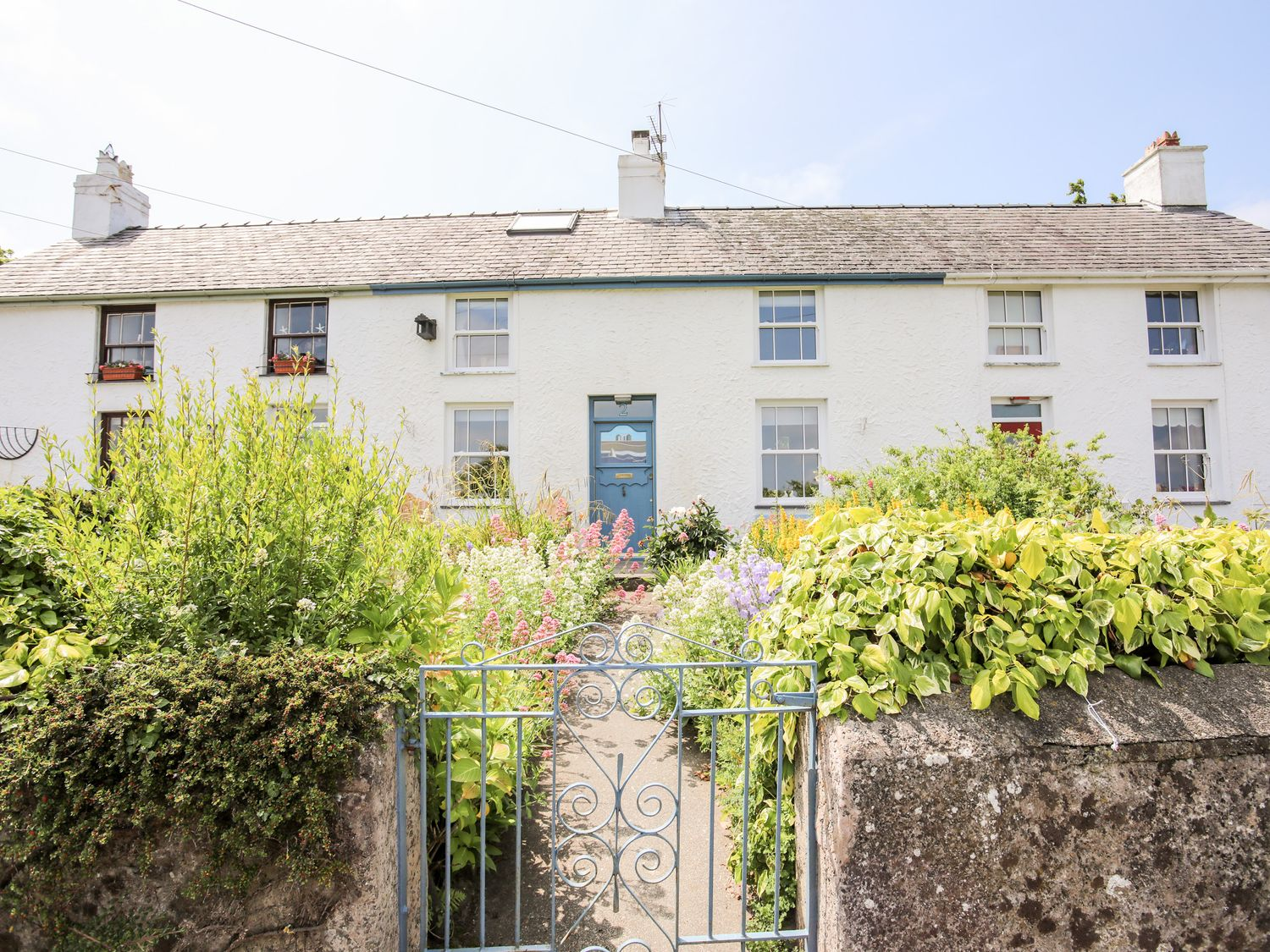 2 Glan Y Mor - Anglesey - 1073143 - photo 1