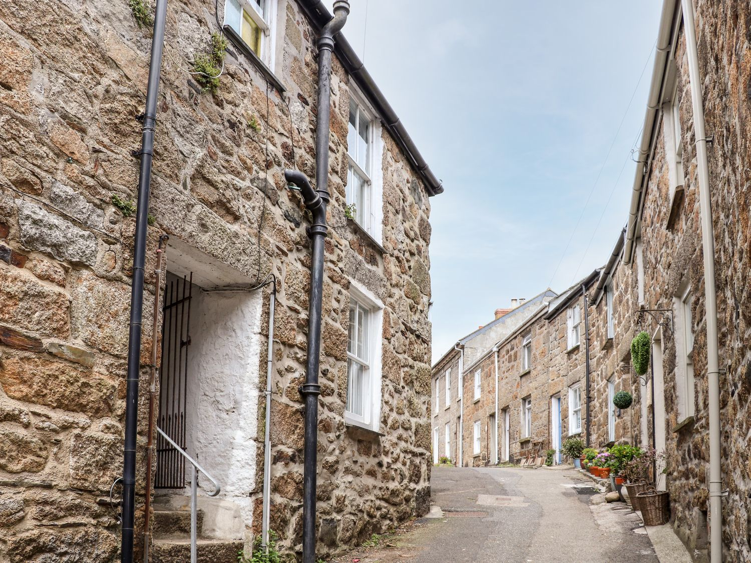 The Nook - Cornwall - 1073179 - photo 1