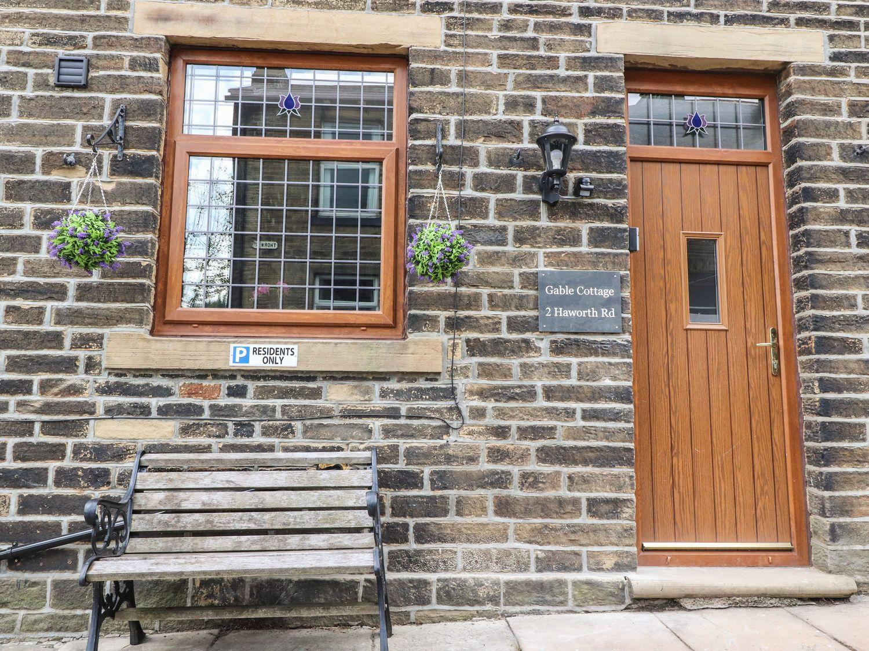 Gable Cottage - Yorkshire Dales - 1073214 - photo 1