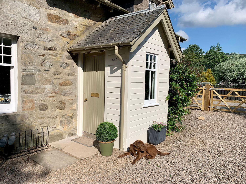 Old Schoolhouse - Scottish Lowlands - 1073243 - photo 1