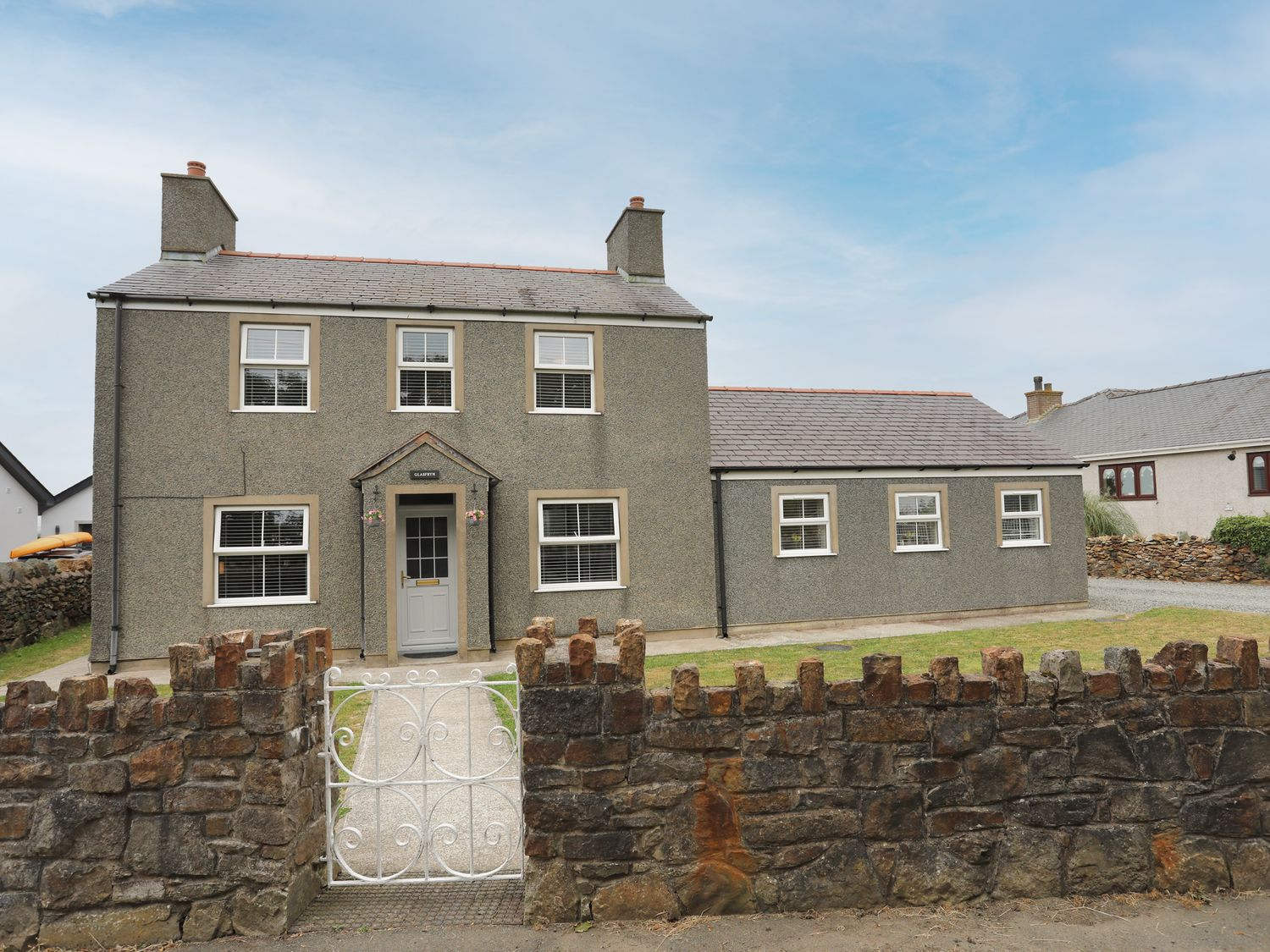 Glasfryn - Anglesey - 1073294 - photo 1