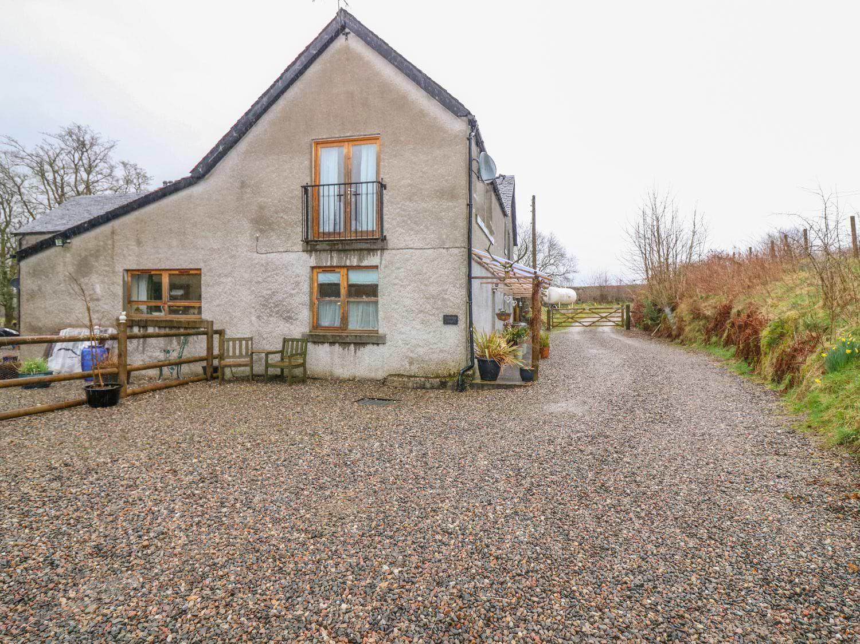 Drimnatorran Farm Lodge - Scottish Highlands - 1073335 - photo 1