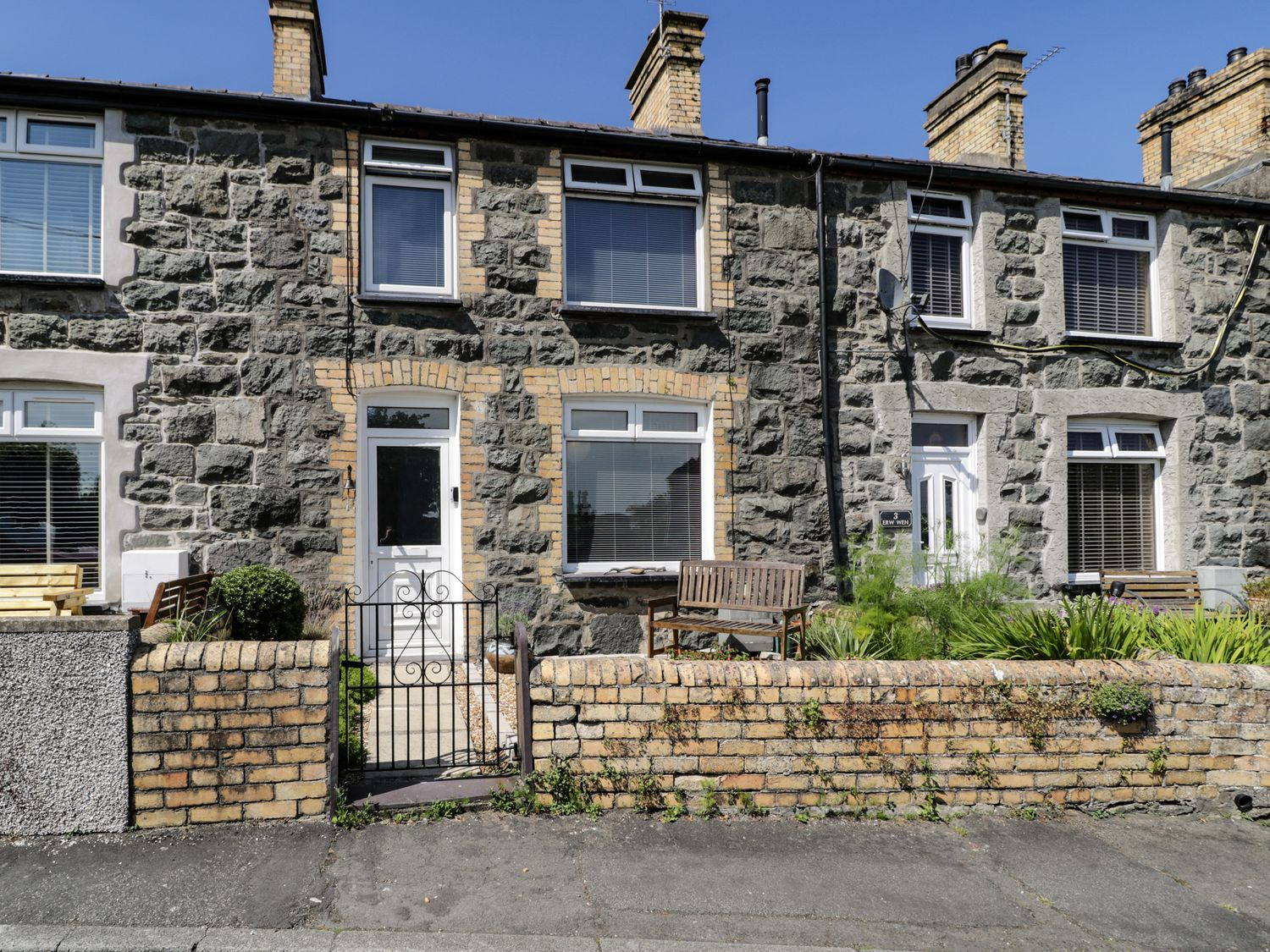 4 Arvonia Terrace - North Wales - 1073336 - photo 1