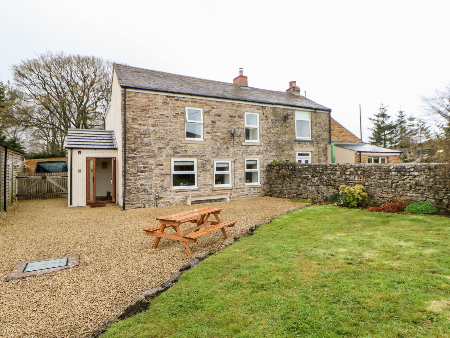 Parkers House - Lake District - 1073338 - photo 1