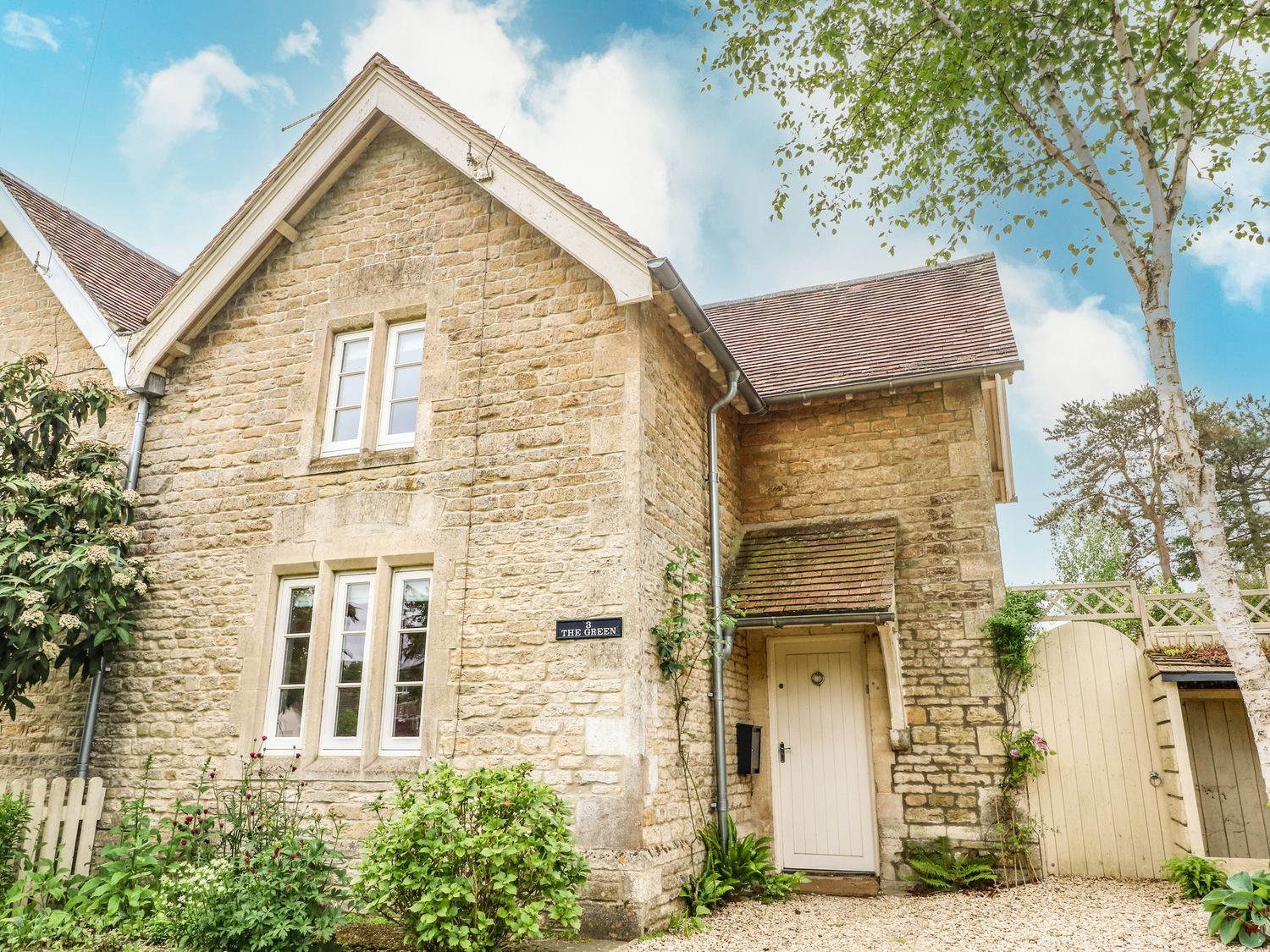 3 The Green - Cotswolds - 1073475 - photo 1