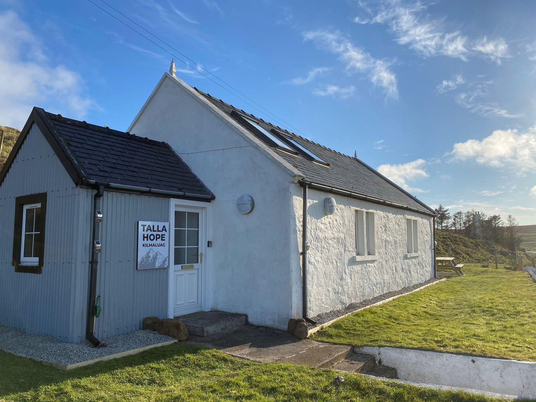 Talla Hope - Scottish Highlands - 1073597 - photo 1