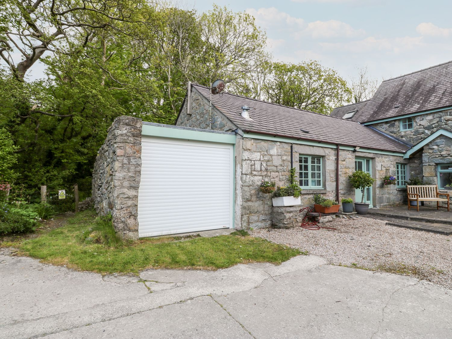 Riverside Cottage - North Wales - 1073757 - photo 1