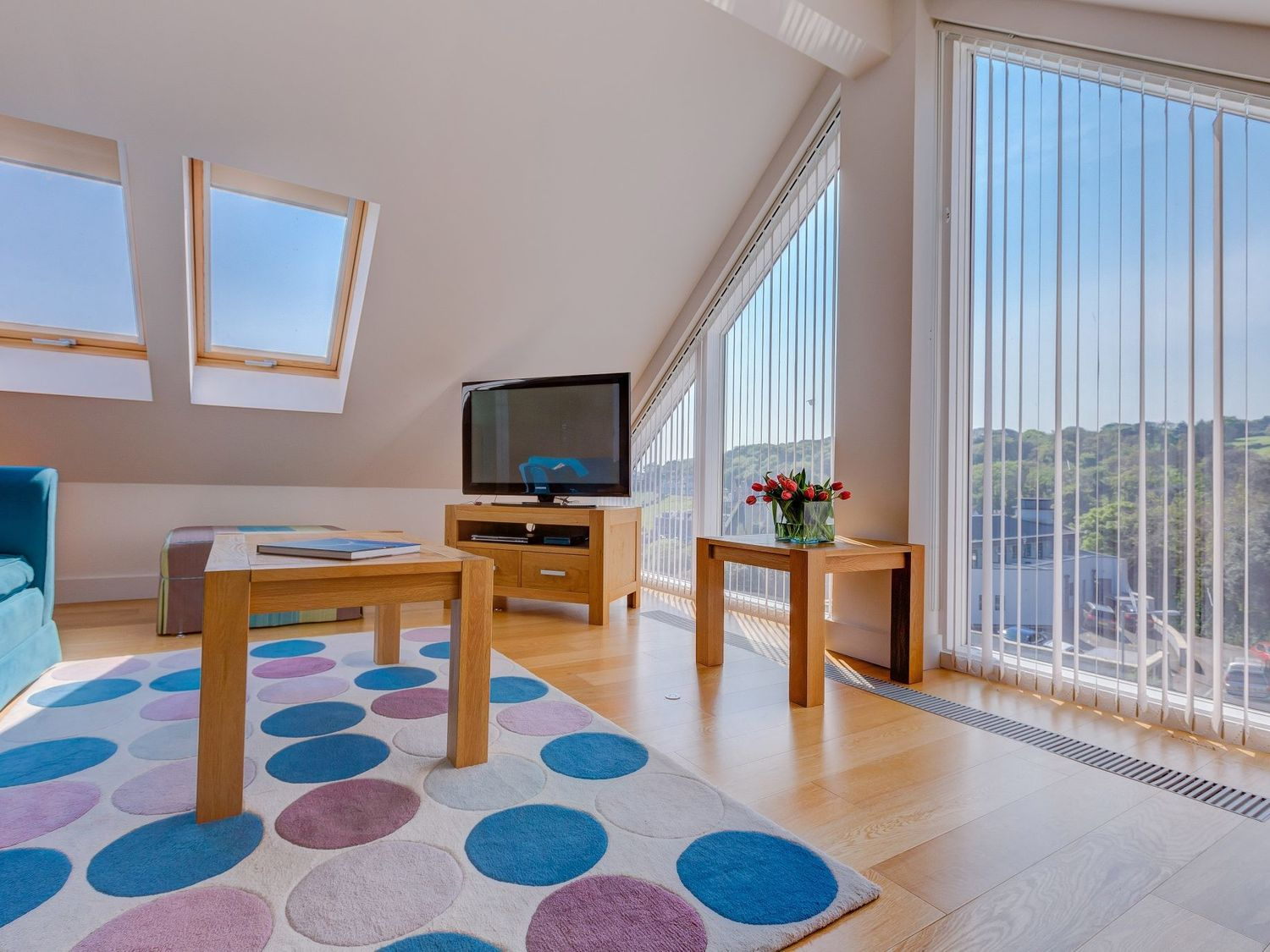 The Penthouse - Cornwall - 1073841 - photo 1