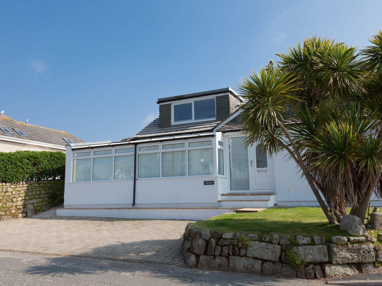 Carvean - Cornwall - 1073918 - photo 1