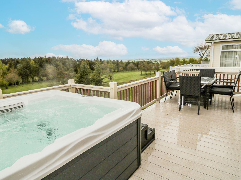 Woodland View Luxury Lodge - Northumberland - 1074112 - photo 1