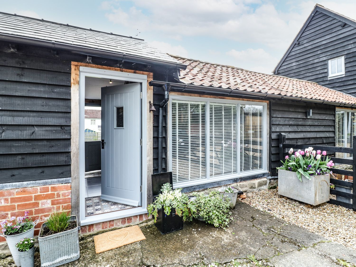 Freds Shed - Herefordshire - 1074274 - photo 1