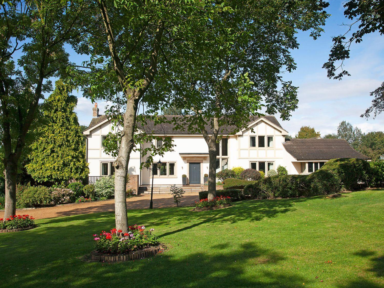 Dunham House - North Wales - 1074402 - photo 1