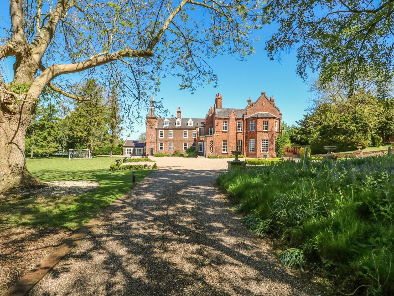 Gainsford Hall - Lincolnshire - 1074513 - photo 1