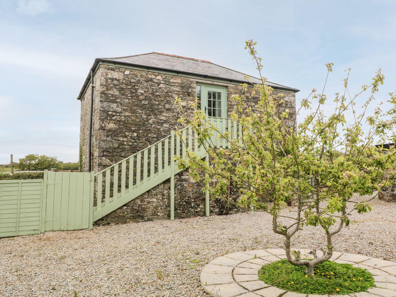Tor Barn - Cornwall - 1074577 - photo 1