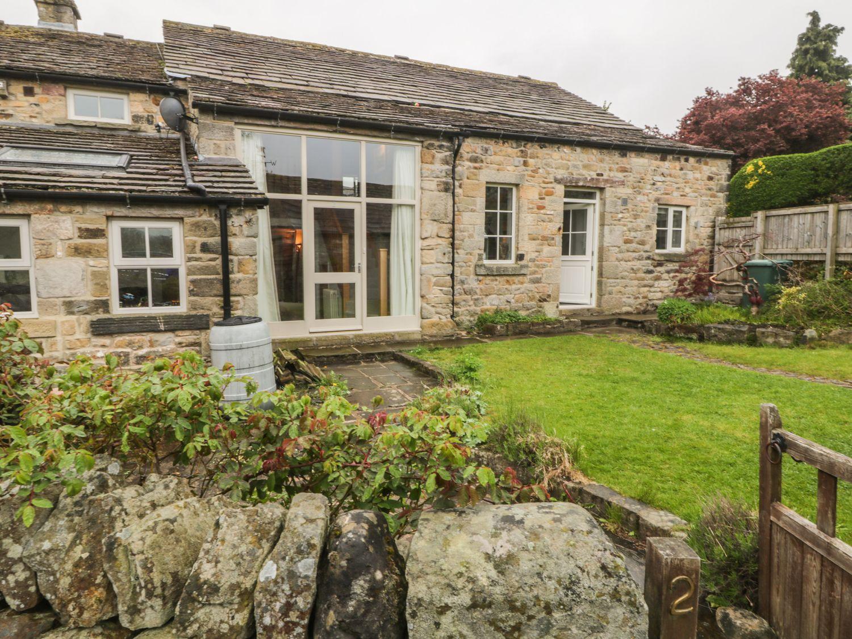 2 Manor Garth Barn - Yorkshire Dales - 1074727 - photo 1