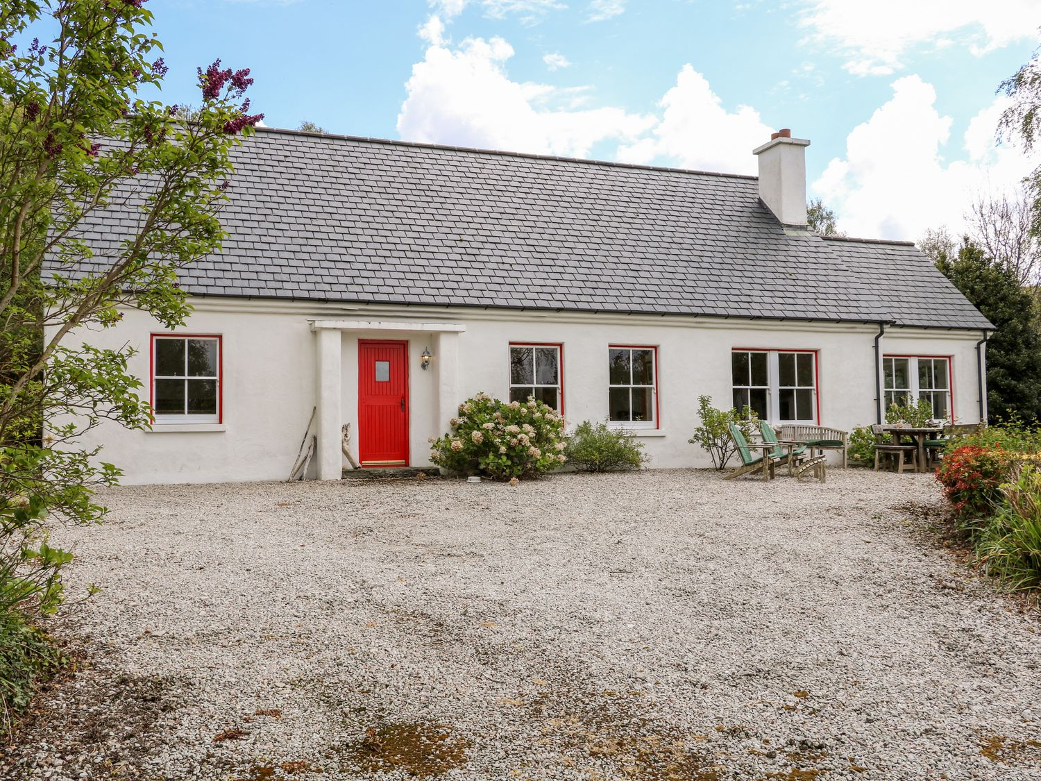 Carraig Cottage - County Donegal - 1074850 - photo 1