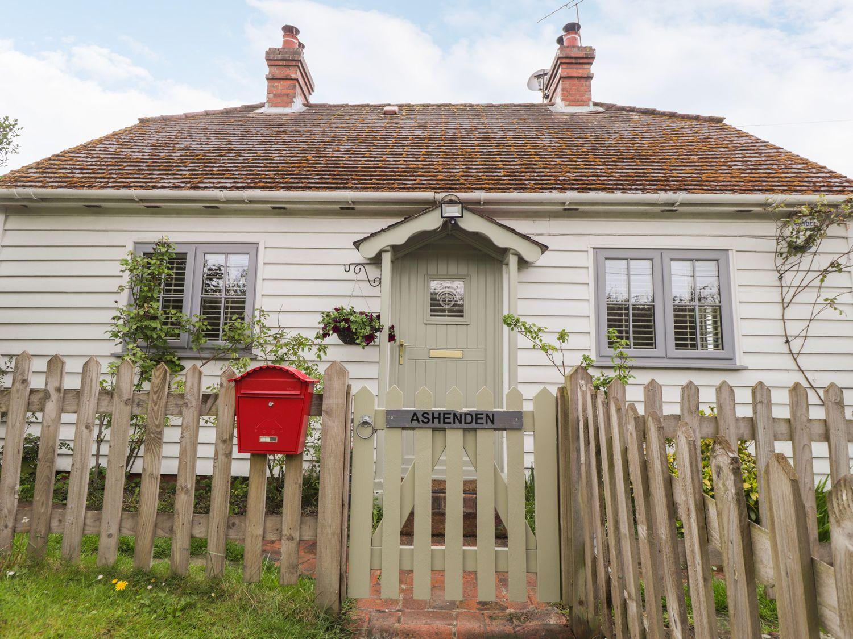 Ashenden - Kent & Sussex - 1074877 - photo 1