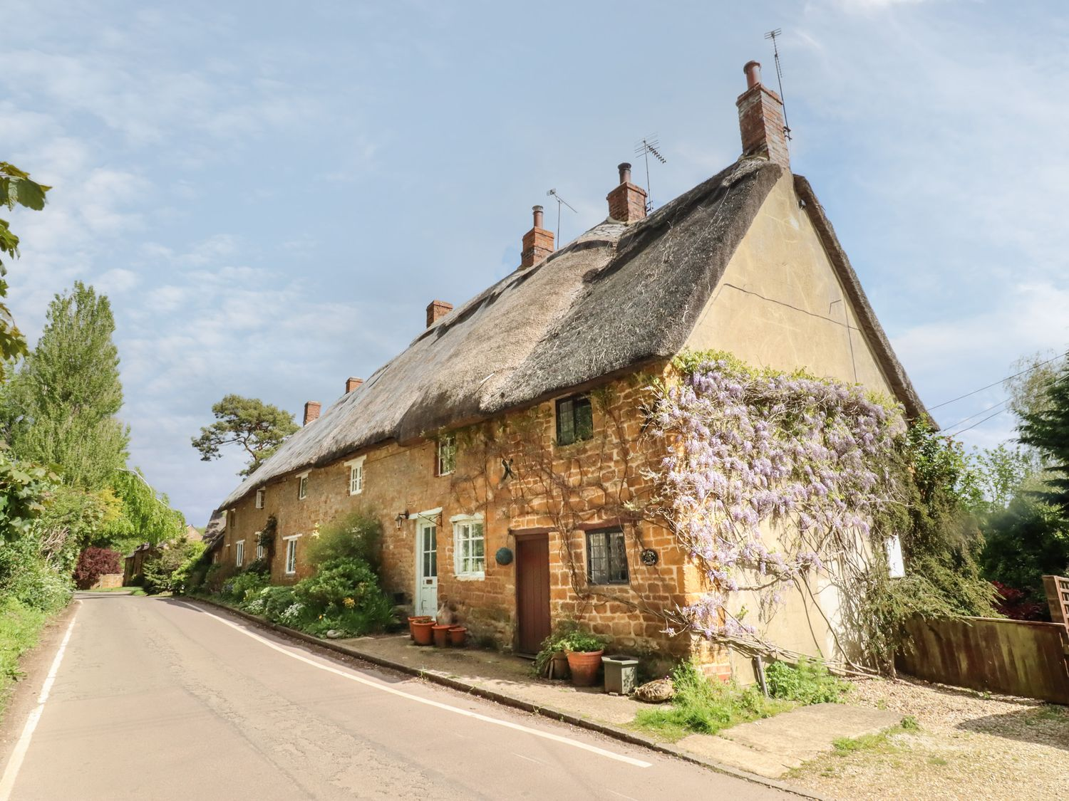 Butlers Cottage - Cotswolds - 1074939 - photo 1