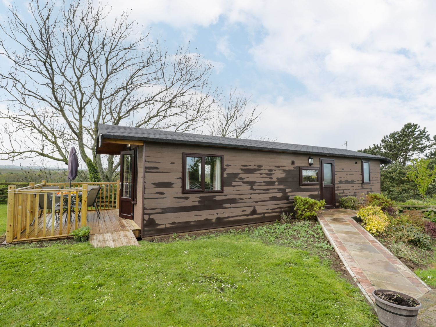 Holly Lodge - Whitby & North Yorkshire - 1075017 - photo 1