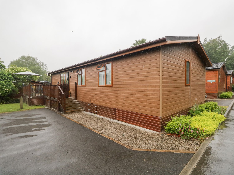 Lady Landless Lodge - Lake District - 1075032 - photo 1