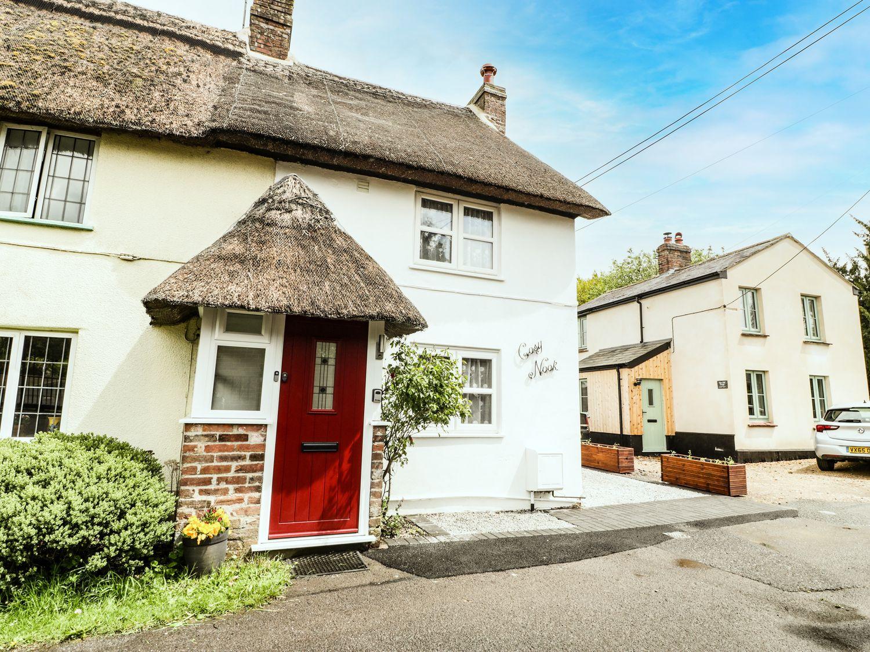 Cosynook Cottage - Dorset - 1075037 - photo 1