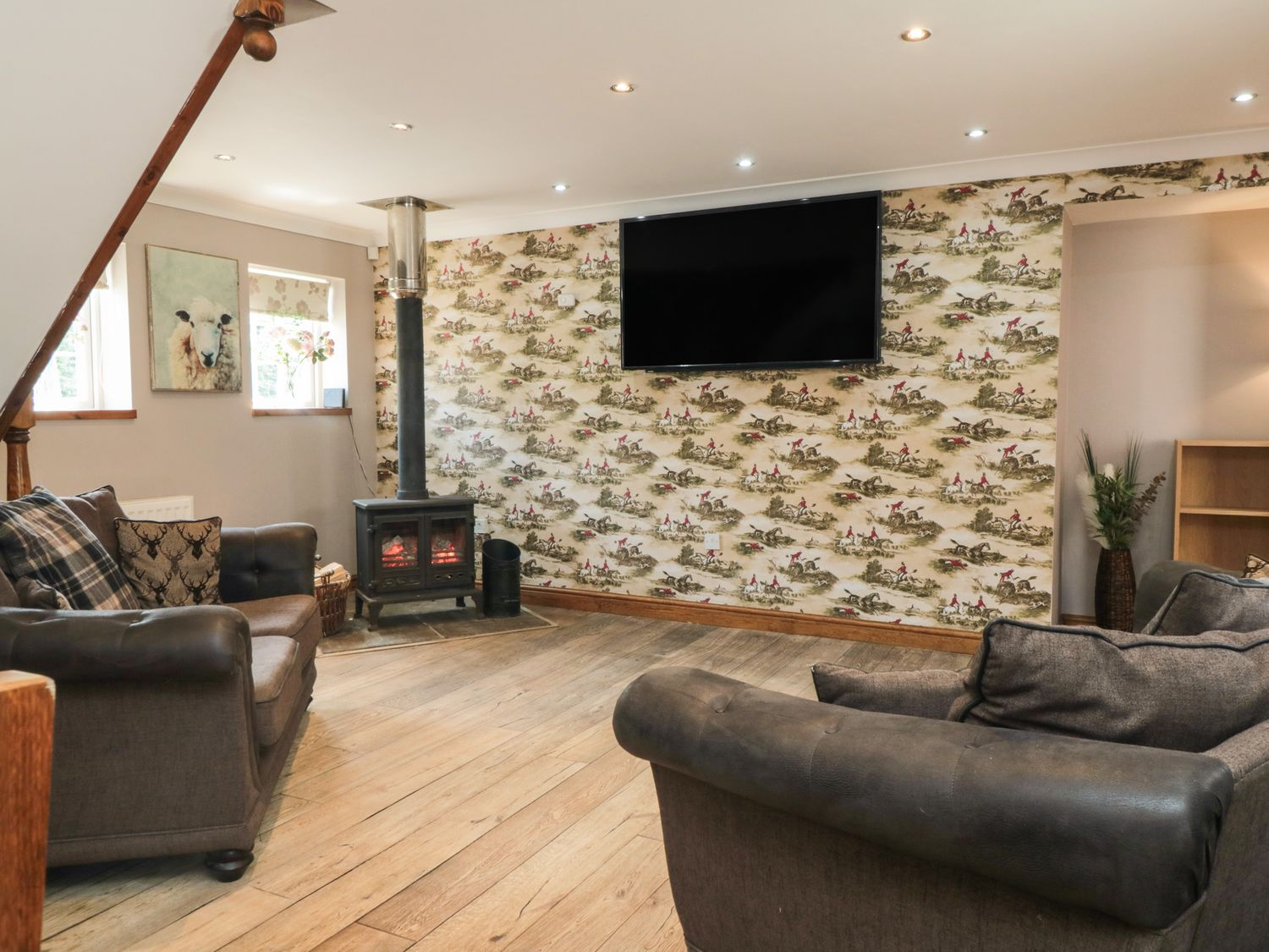 Sutton Cottage - Whitby & North Yorkshire - 1075059 - photo 1