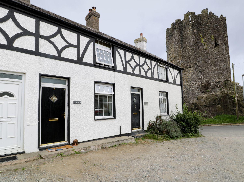 Y Bwthyn - North Wales - 1075167 - photo 1