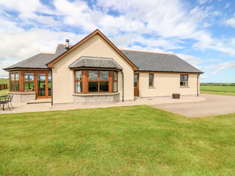 Kilnary Cottage - Scottish Lowlands - 1075185 - photo 1