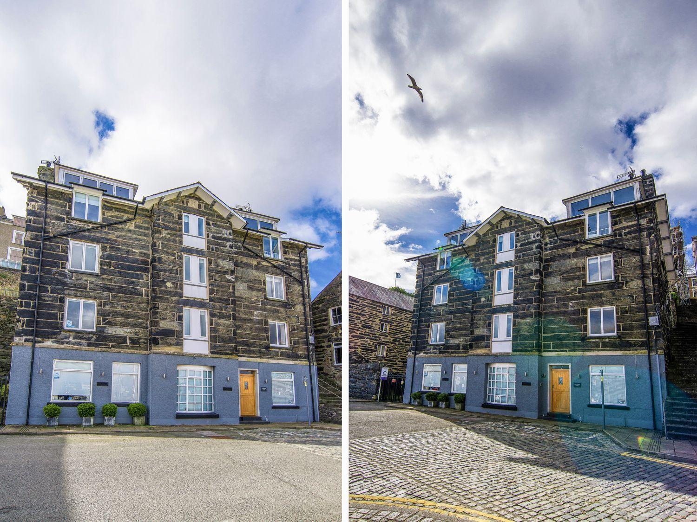 Snowdonia Suite - North Wales - 1075203 - photo 1