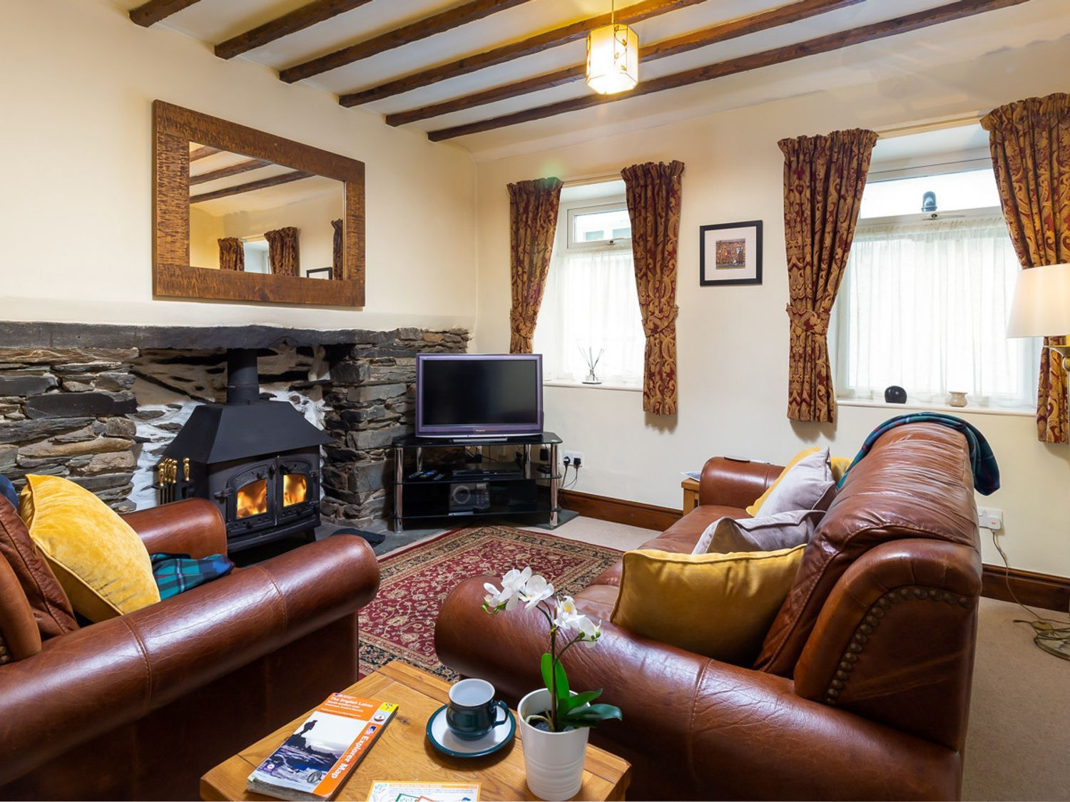 Gale Hill Cottage - Lake District - 1075224 - photo 1