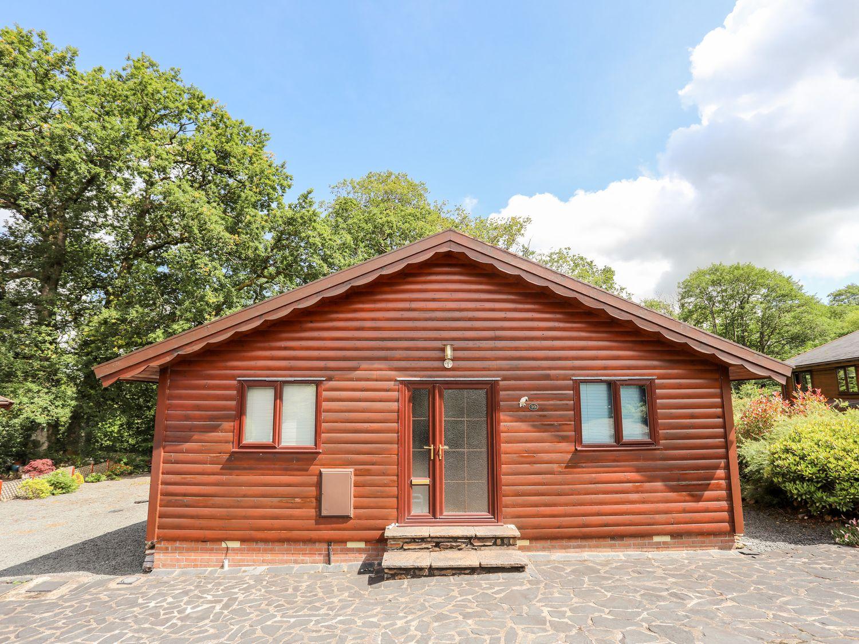Woodlands Lodge - North Wales - 1075236 - photo 1
