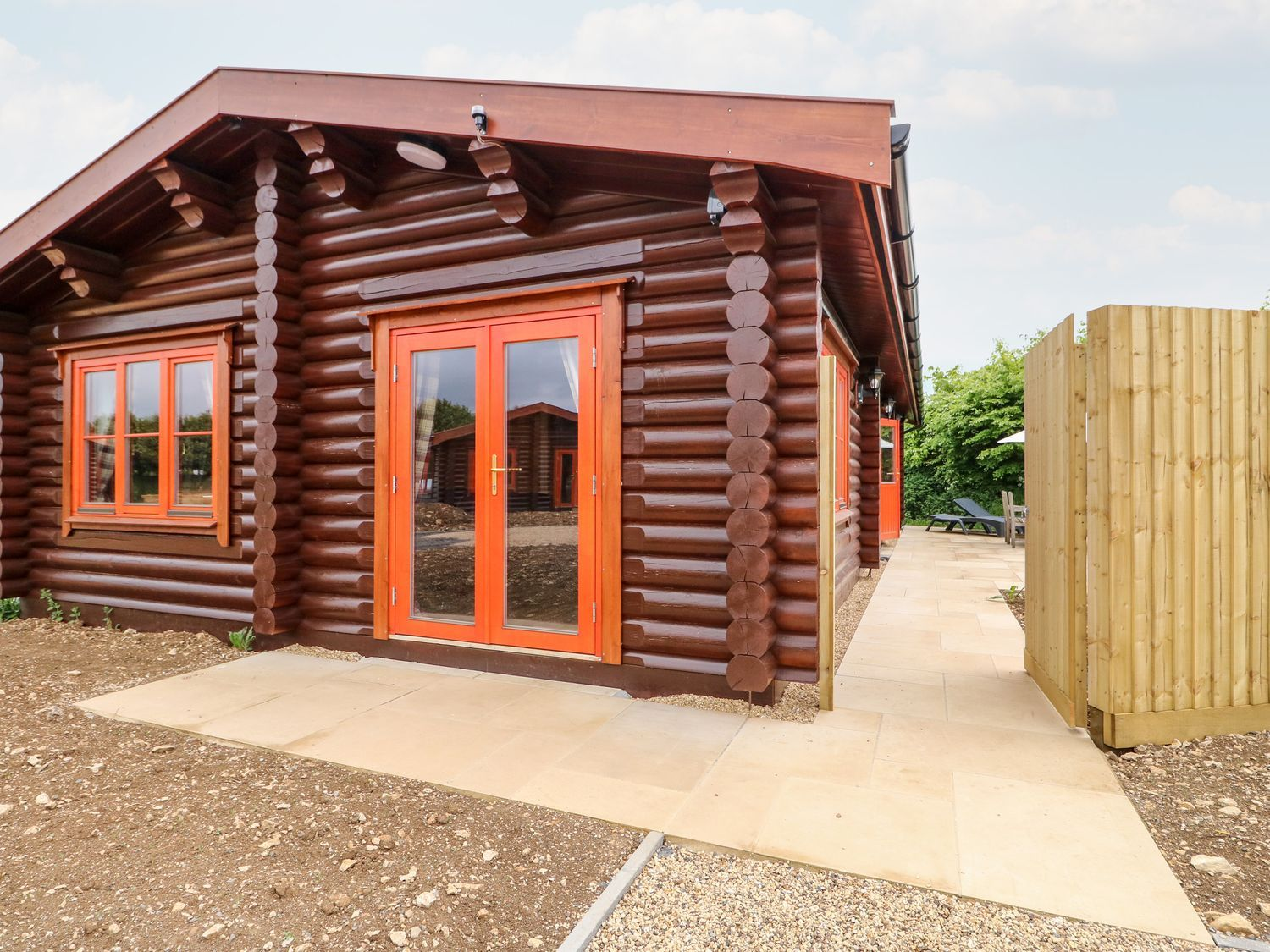 Holly Lodge - Lincolnshire - 1075257 - photo 1