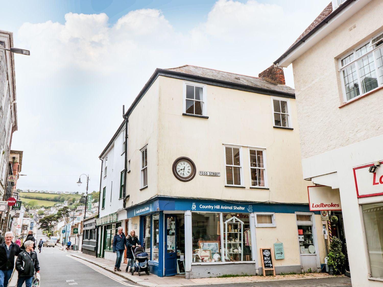 The Little Clock House - Devon - 1075301 - photo 1